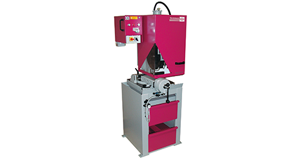Picture for category Semi-automatic machines for single cuts and small series