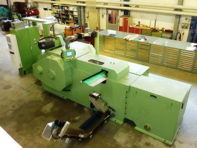 Bild på NOBAG Tapering press WON 4U-65