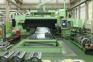 Picture for category WALDRICH COBURG Grinding machines