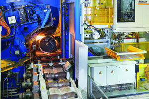 Picture for category BRAUN High performance abrasive cut-off machines