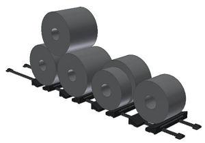 Bild för kategori LANKHORST CoilWedge-system RS40