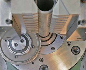 Picture for category BÜLTMANN Chipless cutting
