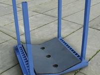 Picture of Lankhorst Steel frame for Storageblock 100x80x14