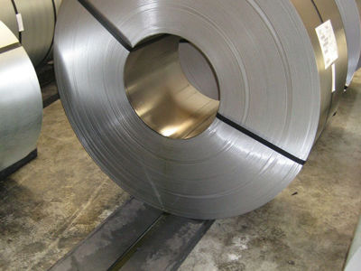 Picture of Lankhorst Oiltray 150x45x5 straight