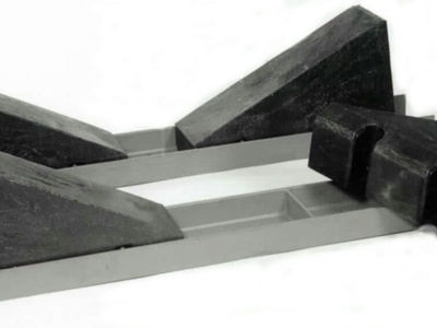"Picture of Lankhorst Rollblock 55/16-2 ZN ""no-nose"""