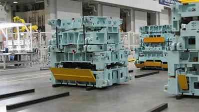 Picture of Lankhorst Storagebeam 10 x 5 x 200 cm