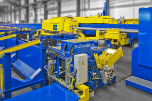 Picture for category BÜLTMANN Straight drawing machines