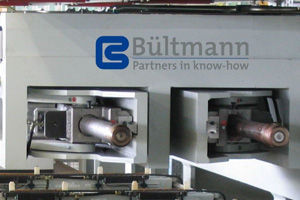Picture for category BÜLTMANN Internal gripping of tubes