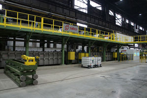 Picture for category SALICO Cleaning and degreasing lines