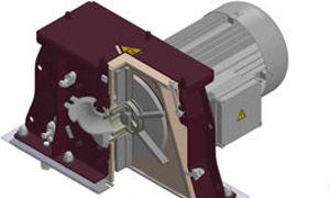 Picture for category AGTOS High performance turbine